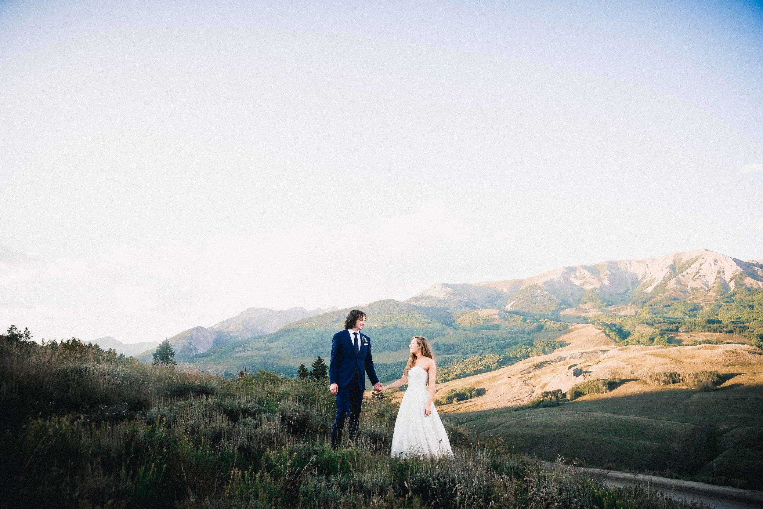 Wedding Photography should feel epic, not awkward    Contact
