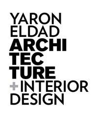 ירון אלדד   אדריכלות ועיצוב פנים