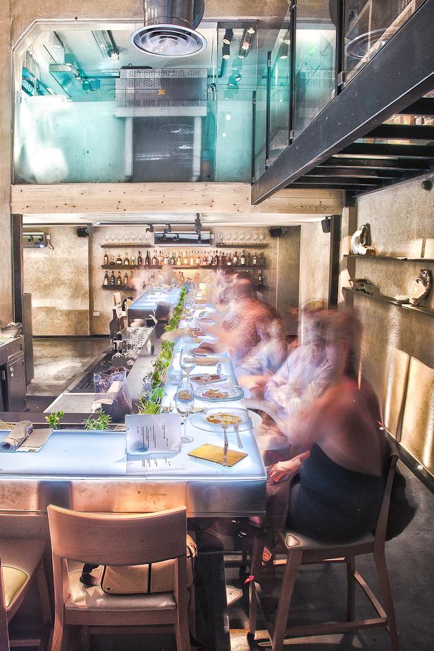 צילום מסעדות, קולינריה, יחסי ציבור מסעדת שקוף סטודיו איתי אבירן