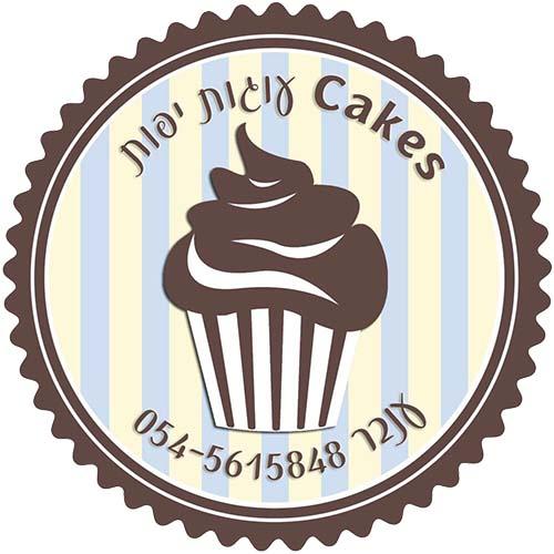 קייקס עוגות יפות
