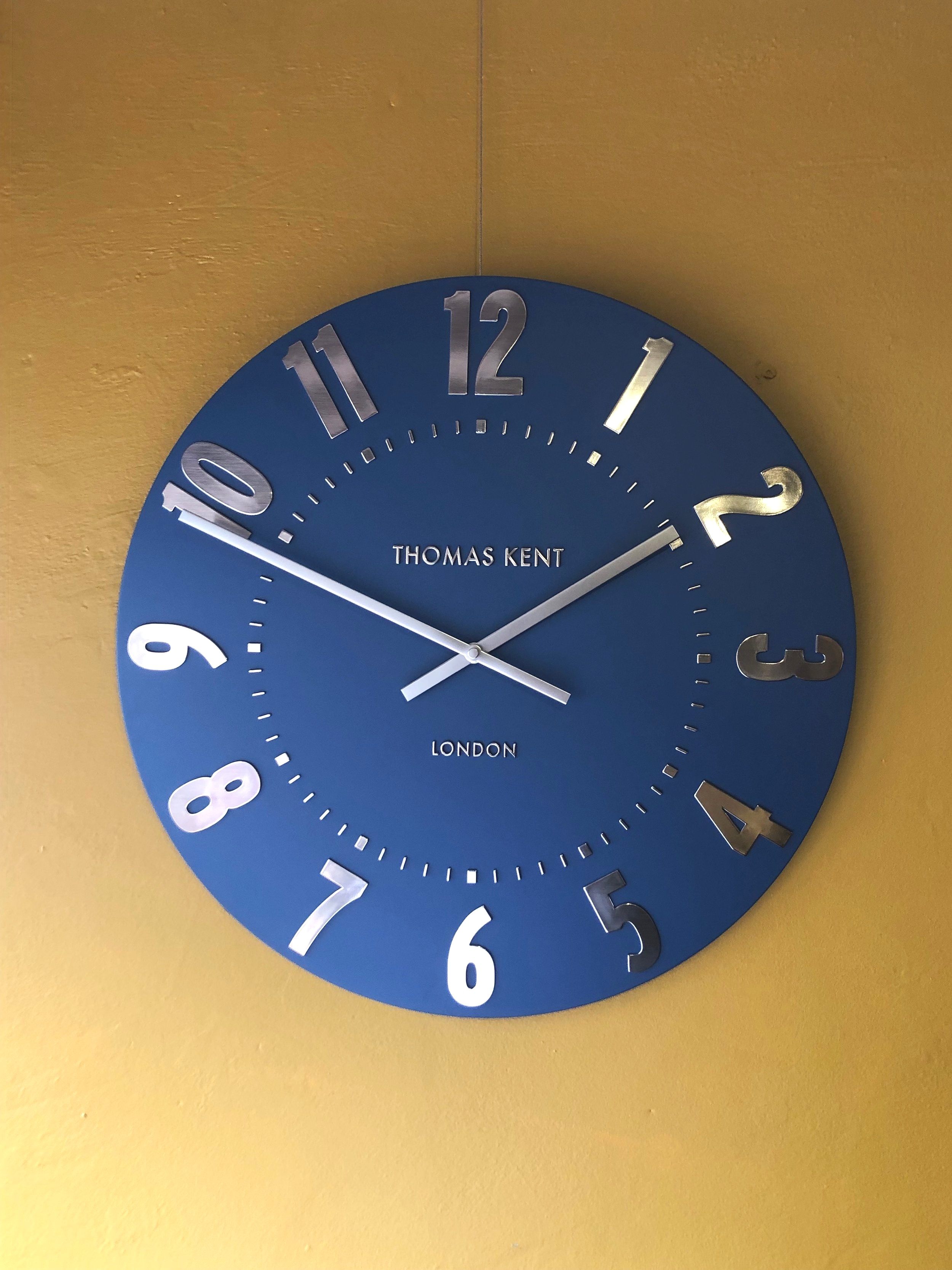 Mulberry Clock KZS004