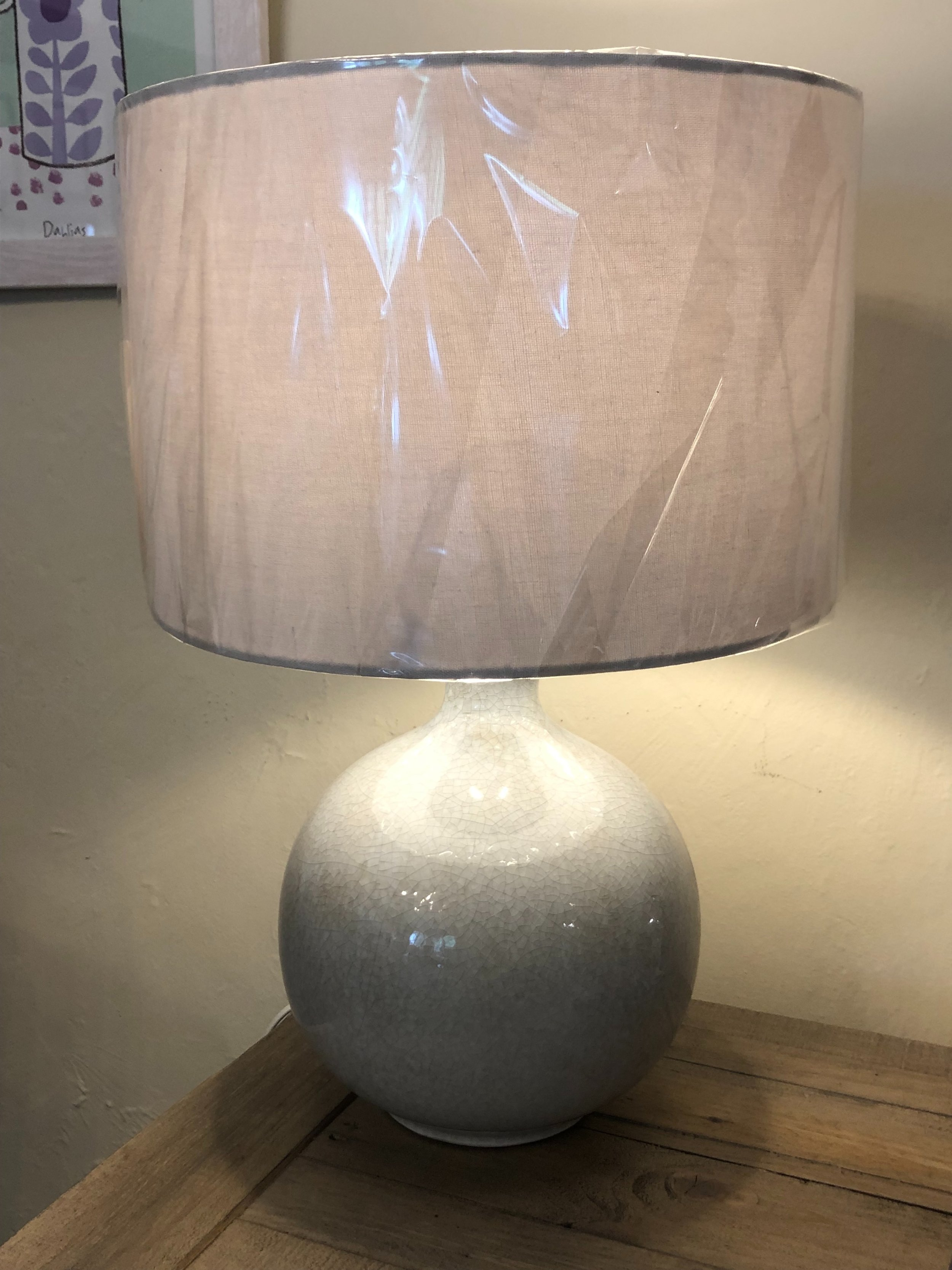 Roly Table Lamp CSY012
