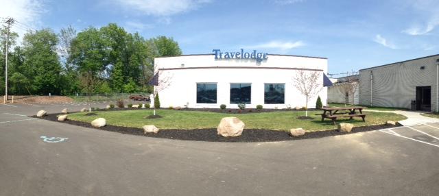 Travelodge Hubbard, OH