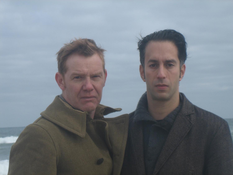 Richard Selesnick and Nicholas Kahn