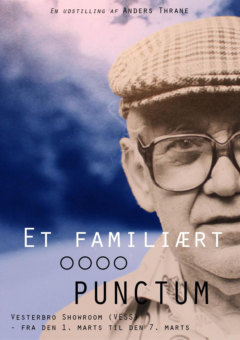 Et Familiært PUNCTUM - Plakat.jpg