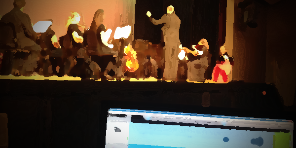 RecordME THS Choir and Orchestra Concert.png