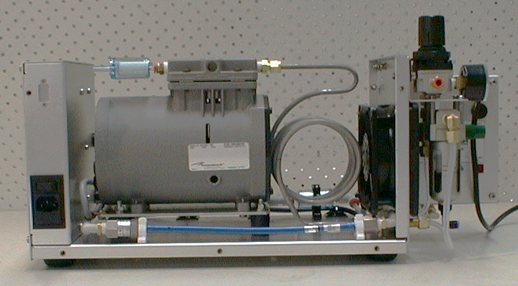 El modelo      8301LC