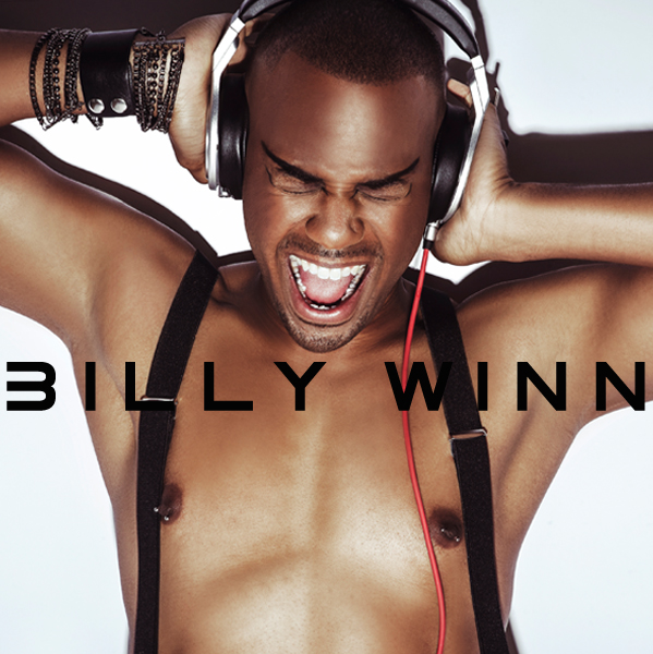 Billy Winn