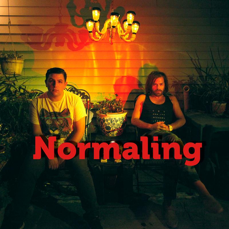 Normaling