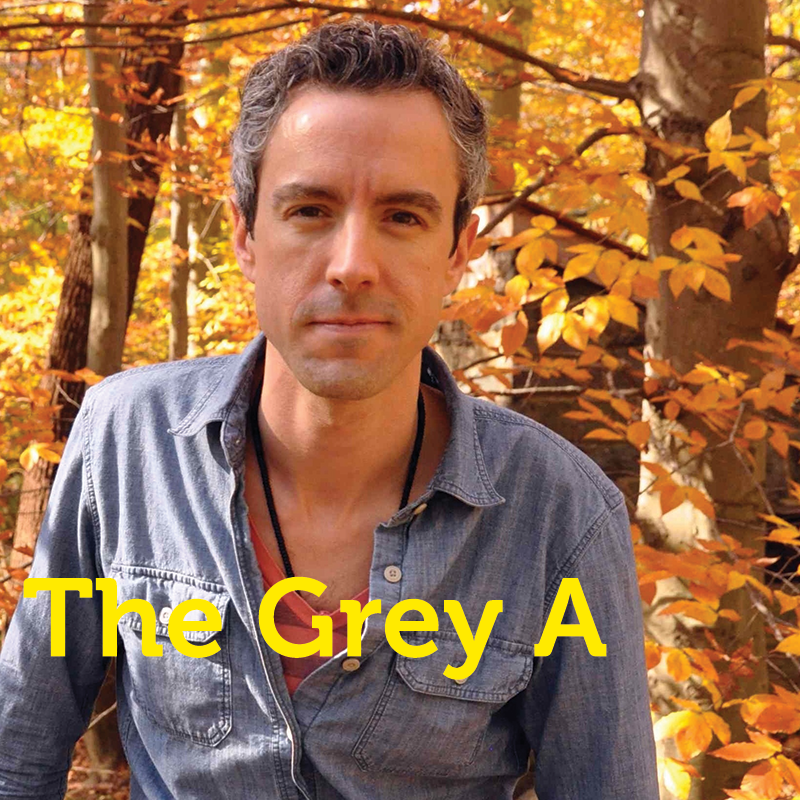 The Grey A