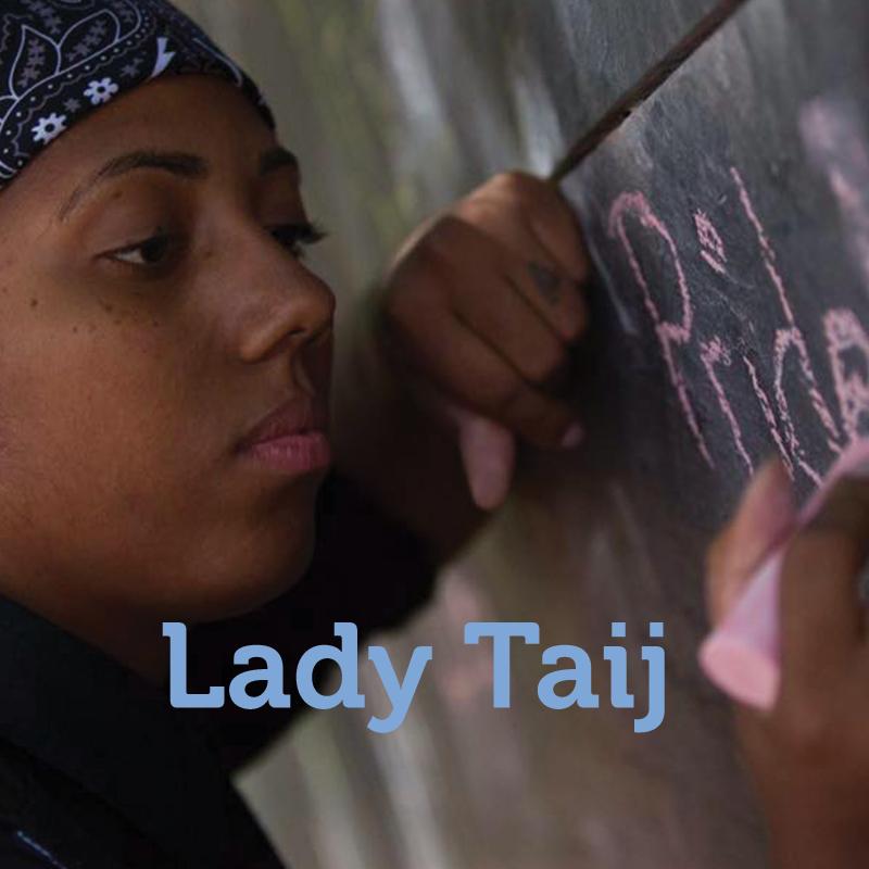 Lady Taij