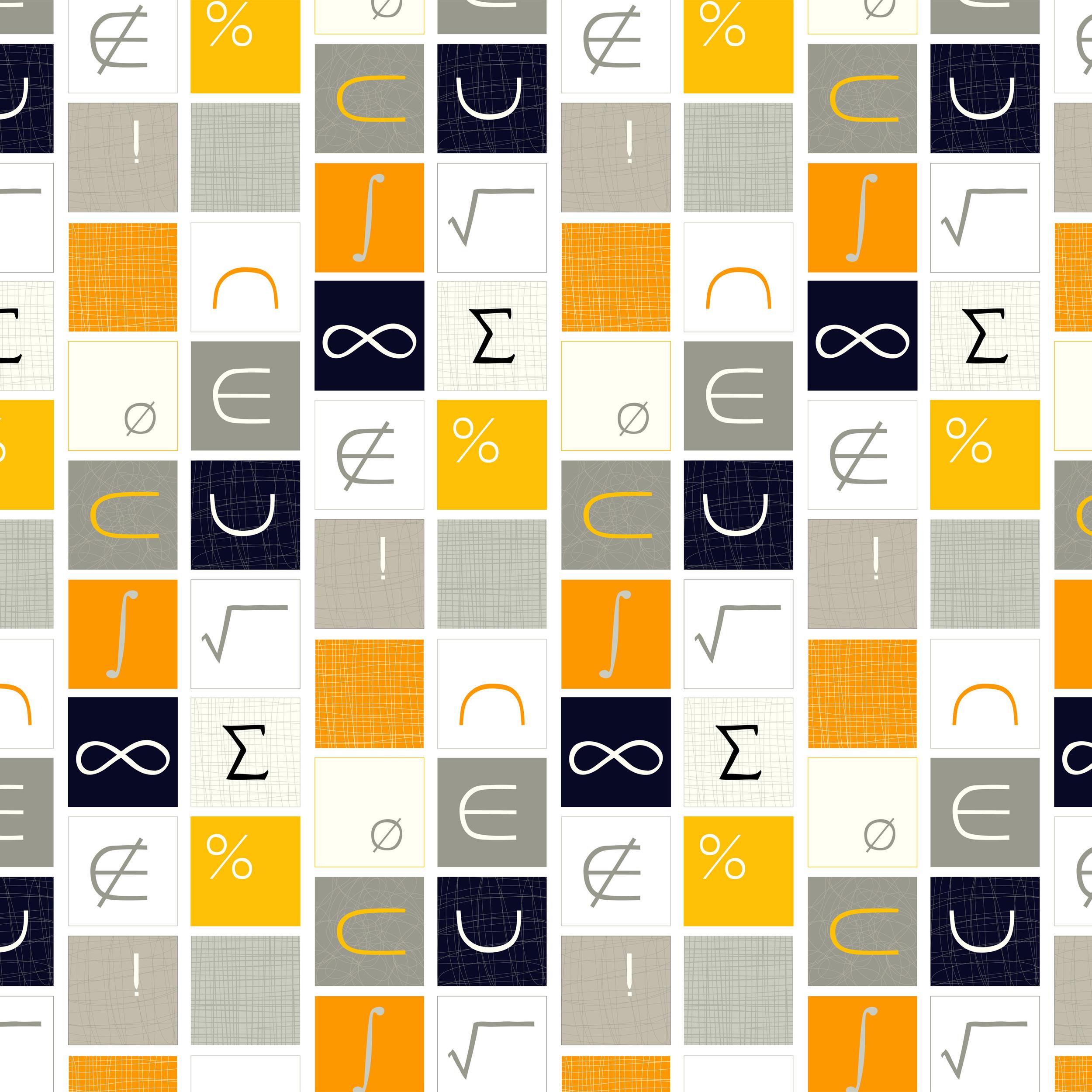 math geek chic by laurie baars