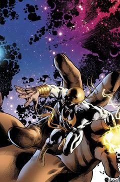 Written by Brian Michael Bendis, Art by Carlos Pacheco and Mike Deodato