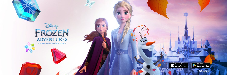 Frozen Adventures (2019)