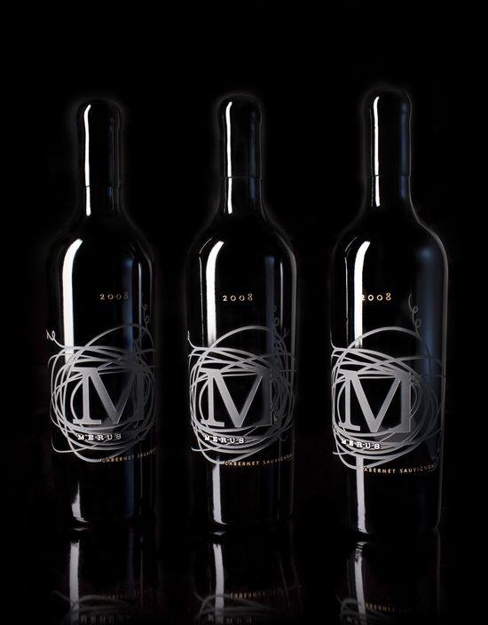 Merus Estate wines.