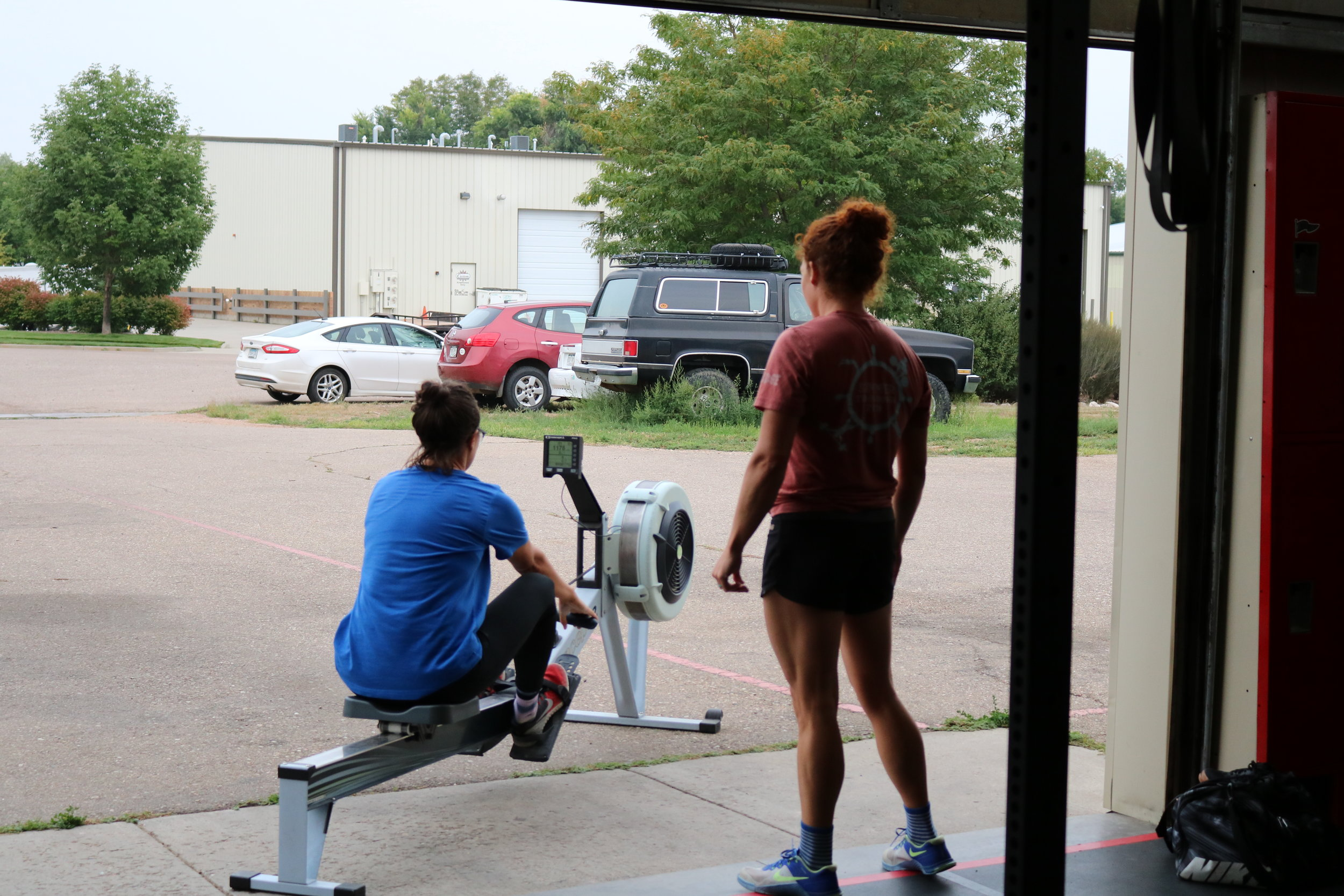 Choice City CrossFit Gym Fort Collins | CrossFit Classes