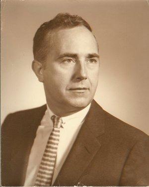 Rev. Mel O. Smith, Pastor 1970-2004