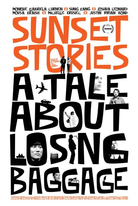 SUNSET STORIES