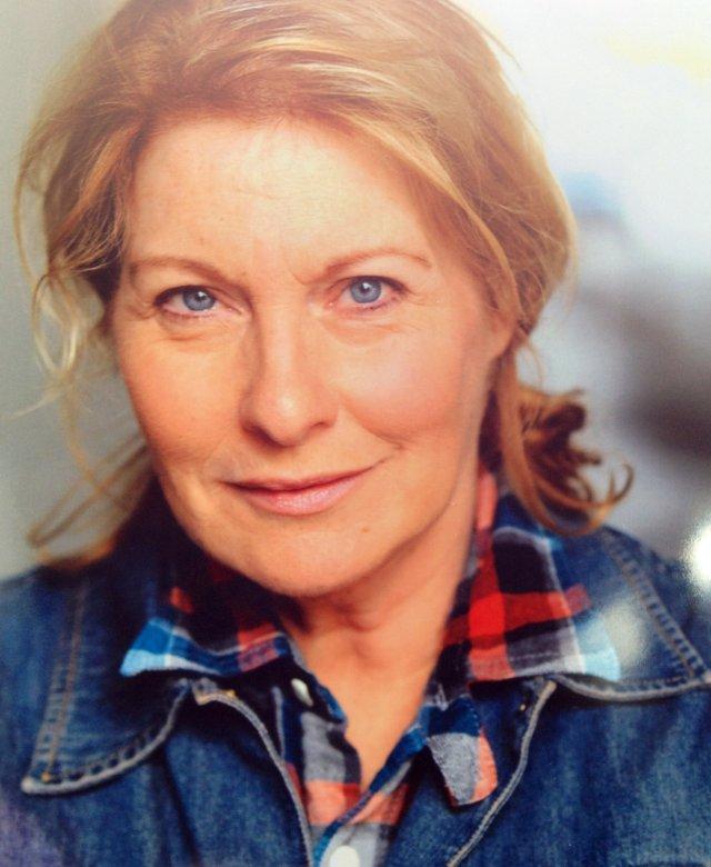 Catherine Carlen