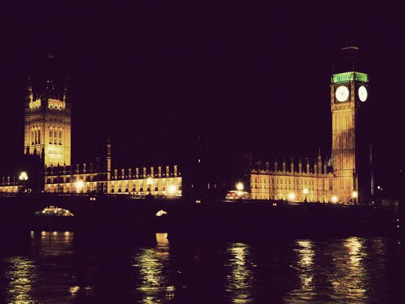 Parliament, London