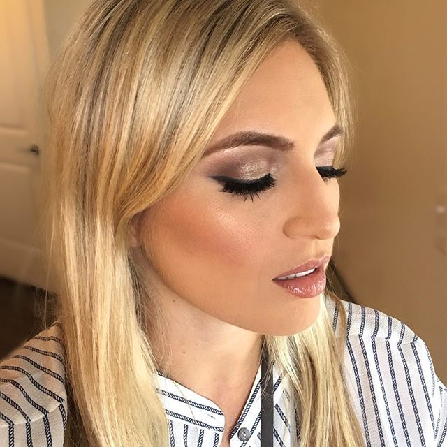 #SoireeSara did a fantastic job on Krysty's Preview Session makeup and this Saturday is the big event! ✨💍✨         @luxeeventssd  @kproz  #soireebeautyconcierge #soireebeauty #soireebeautyteam #beautyapp #mobilebeautyapp #mobilebeautyteam  #makeupartist #hairstylist #weddingmakeupartist #weddinghairstylist #weddingmakeup #weddinghair #bridalmakeup #bridalhair #beautyteam  #californiawedding #southerncaliforniawedding  #losangelesweddingmakeupartist #losangelesweddinghairstylist #orangecountyweddingmakeupartist #orangecountyweddinghairstylist.  #sandiegoweddingplanner #sandiegoweddingphotographer  #sandiegomakeupartist #sandiegohairstylist #sandiegoweddingmakeupartist #sandiegoweddinghairstylist
