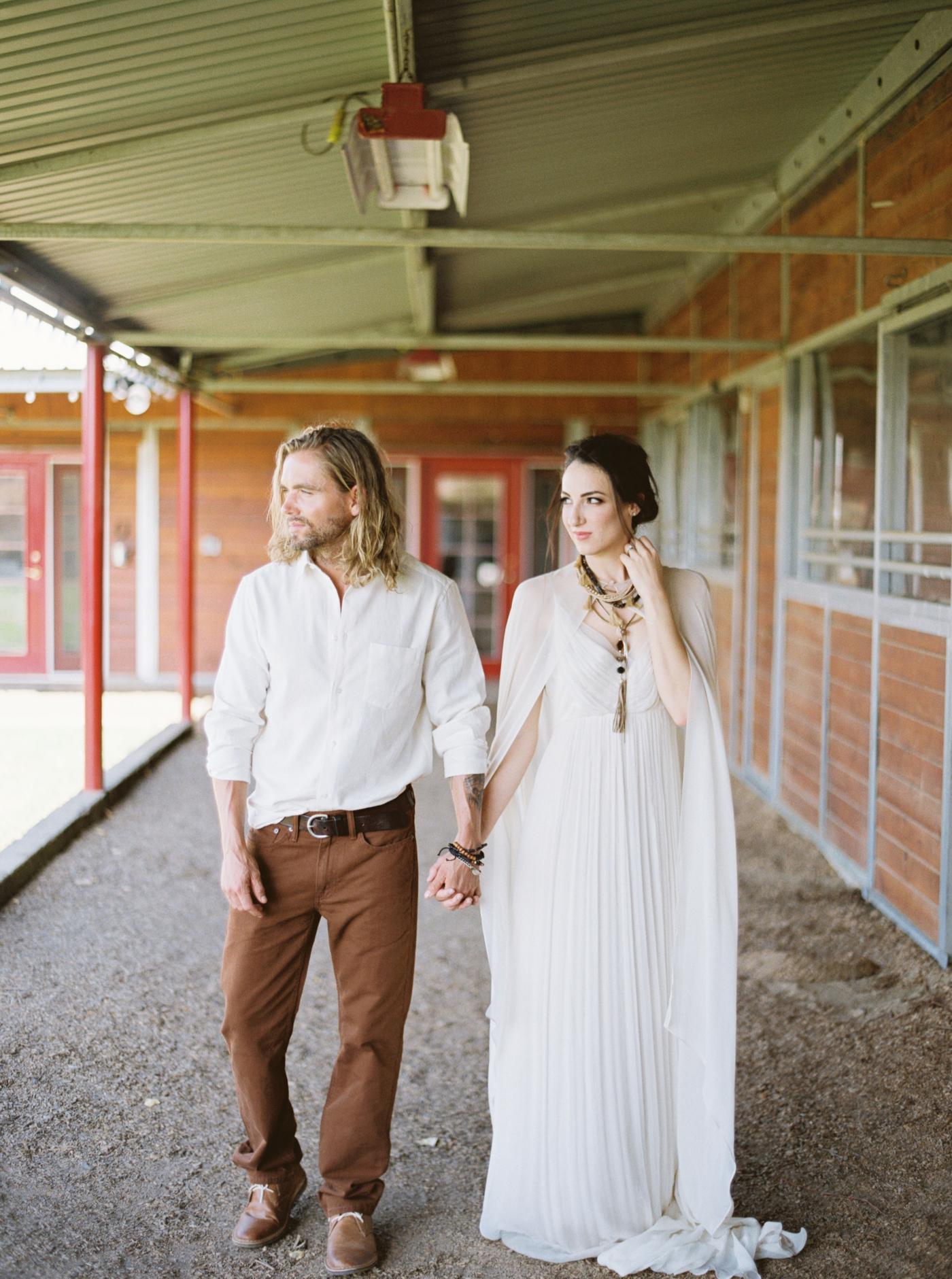 Mr. + Mrs. Wedding Duo