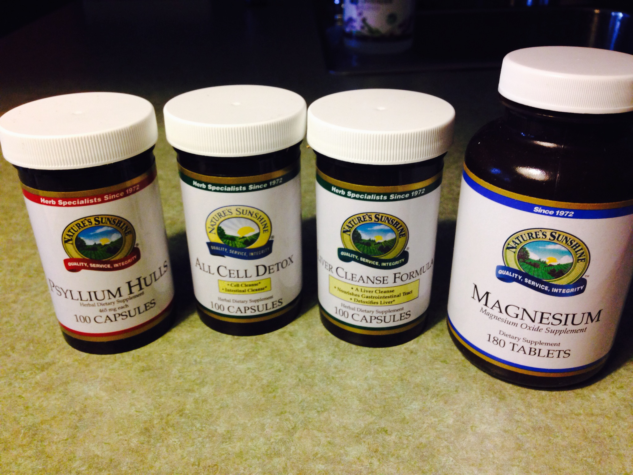 Natures Sunshine Brand is a wonderful brand of inexpensive supplements. I've had positive results with their products. Email me at desiree@modernhippie.org for ordering info:)