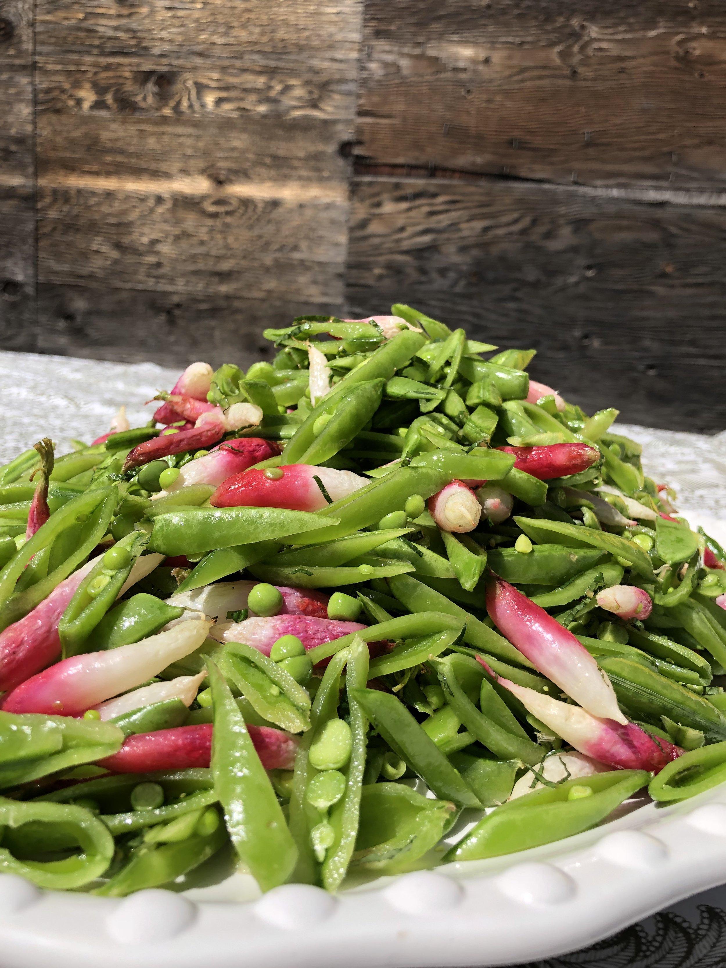 snap pea and radish salad.jpg