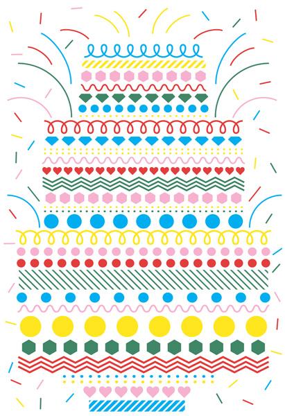 """Cake"" by Anne Ulku"