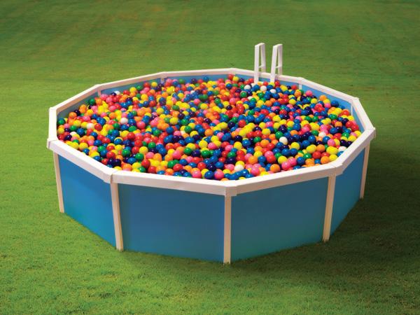 """""""Pool Pit"""" by Hali Maltsberger"""