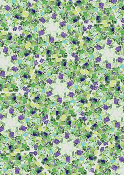 """Kaleidoscope"" by Sam Pierpoint"