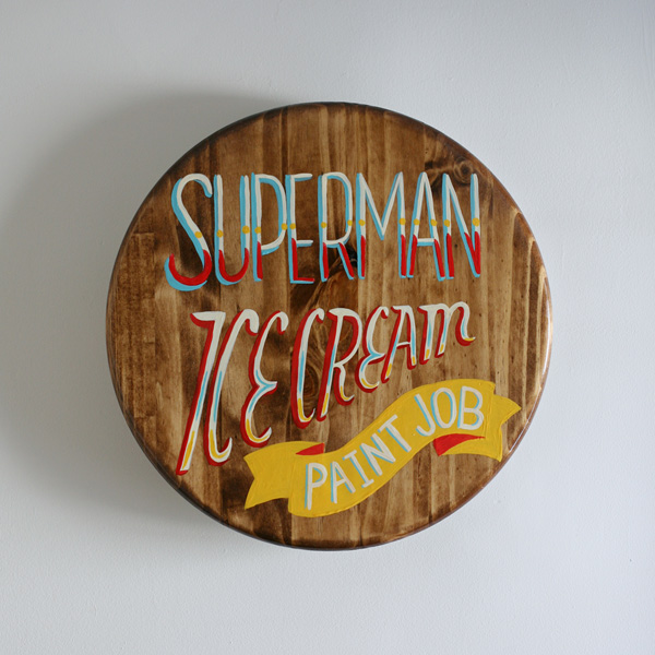 """Ice Cream"" by J. Zachary Keenan"