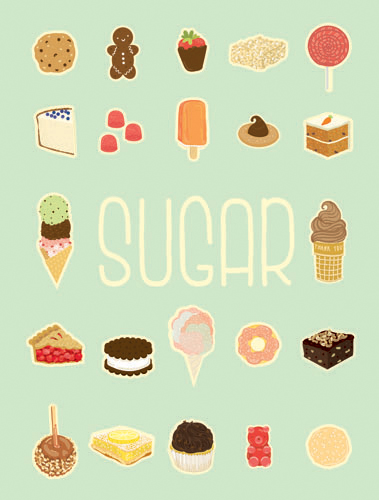 """Sugar"" by Taisha Bosher"