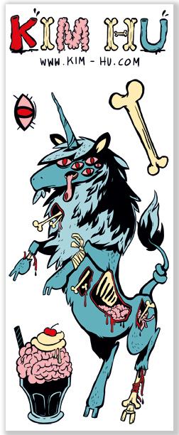 Kim Hu_OMG_It's_Zombie-Unicorn.._RUN!_ds.jpg