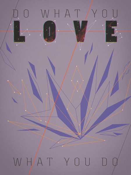 """Love"" by Anika Schroder"