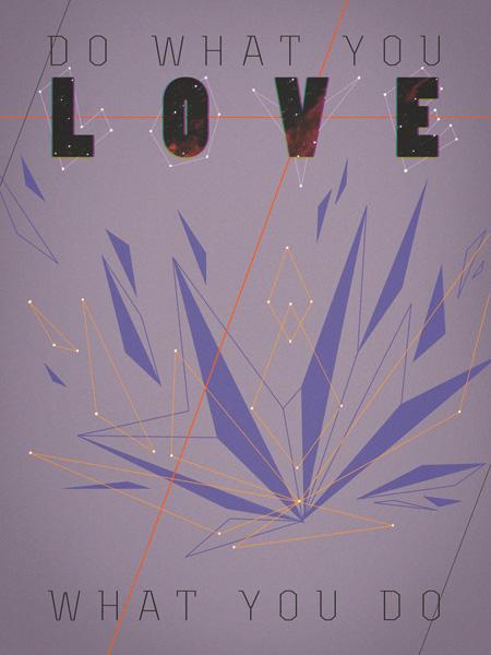 """""""Love"""" by Anika Schroder"""