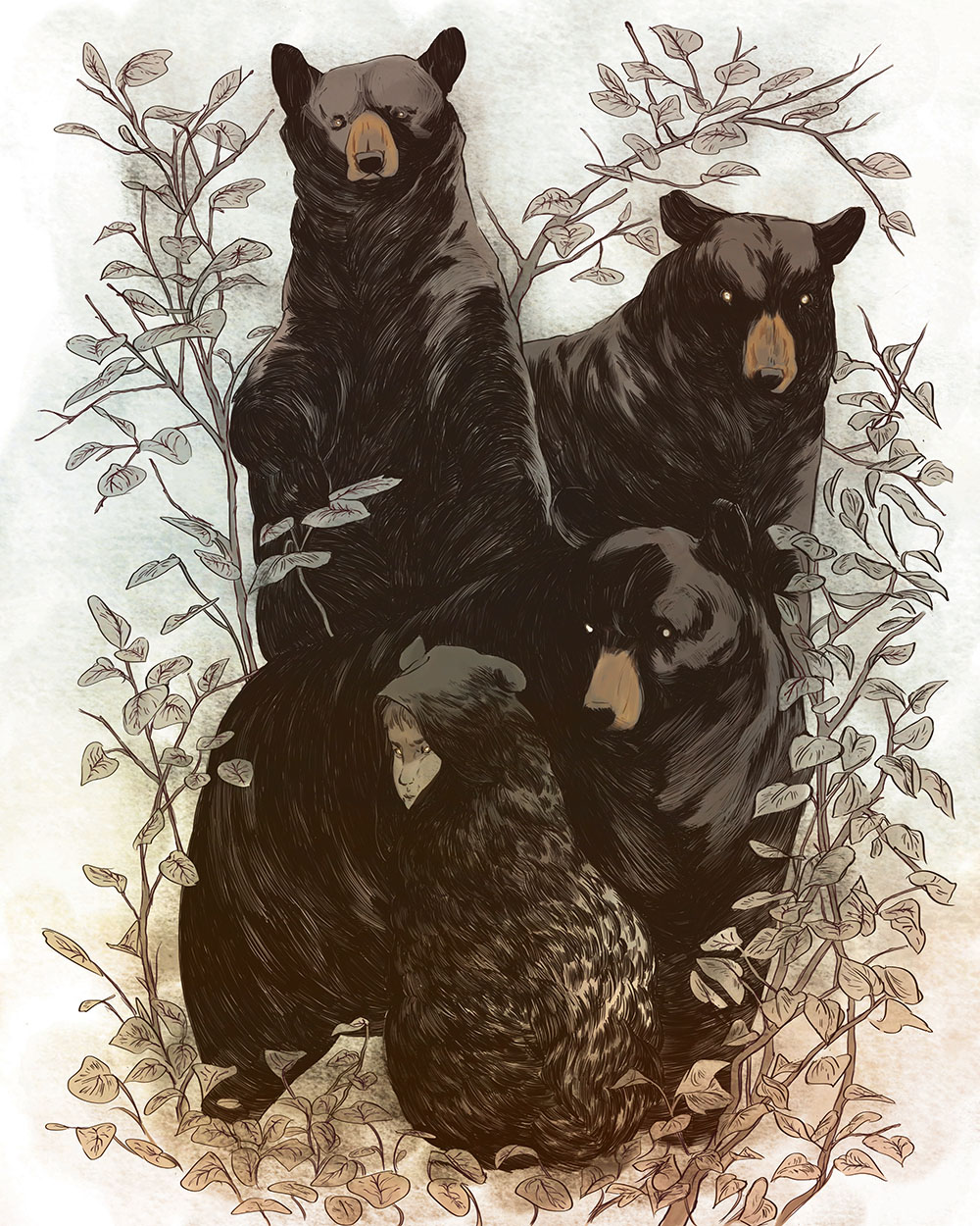 """""""Viking Spirit"""" by Izabela Stanic"""