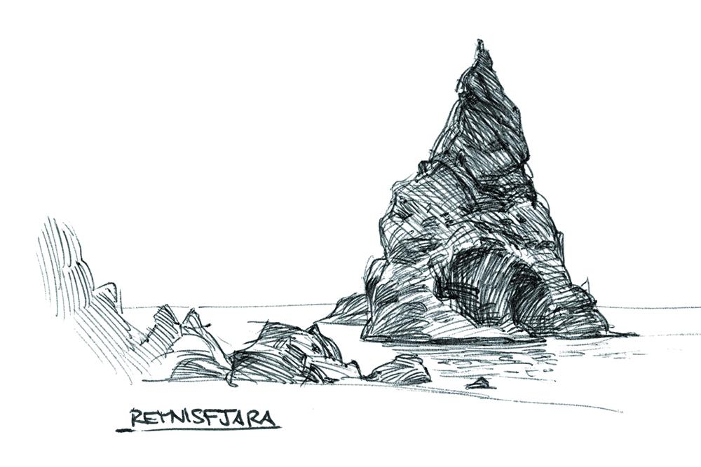 Sketch_Reynisfjara.jpg