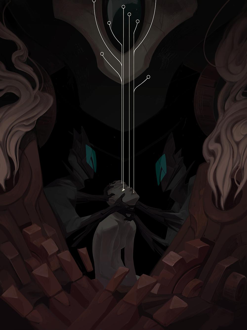 """Ascension"" by Ashley Mackenzie"
