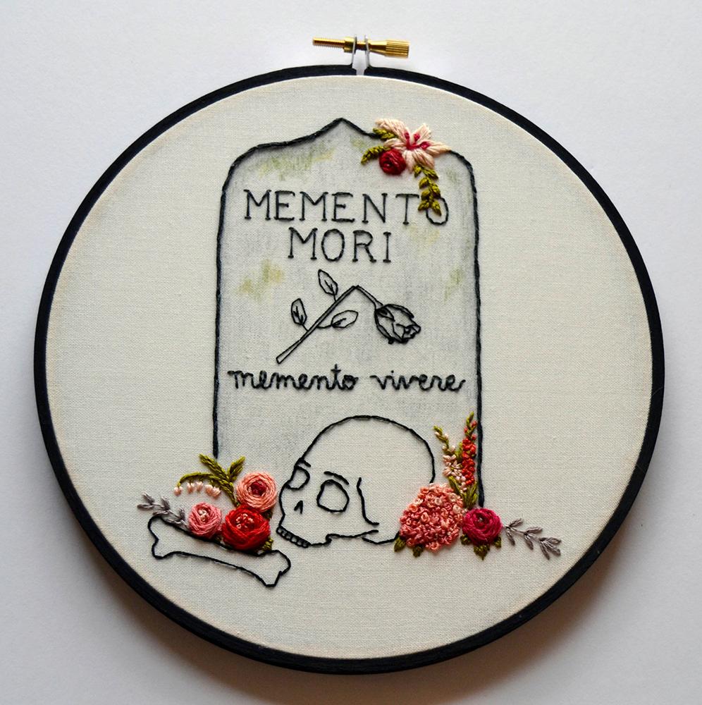 """Memento"" by Jennifer Bilton"