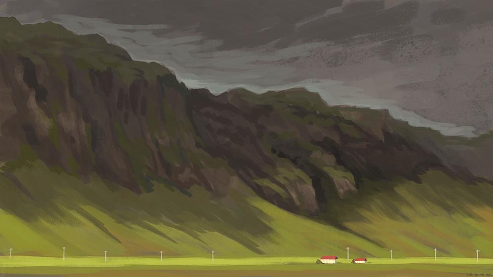 Huldufólk Iceland Exhibition — Light Grey Art Lab