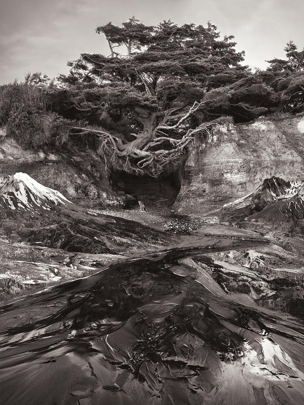 """""""Axis Mundi"""" by Bryan Paul Petterson"""