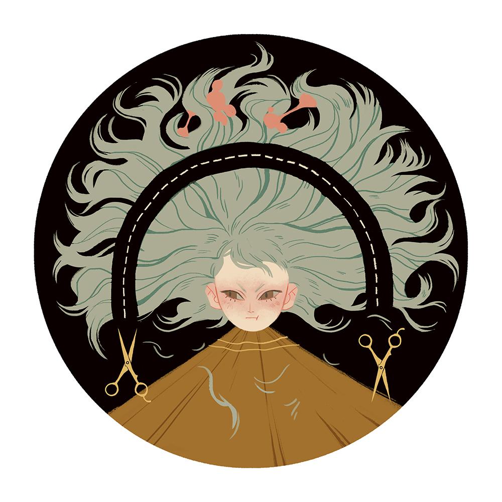 """Cruel to be Kind"" by Sara Kipin"