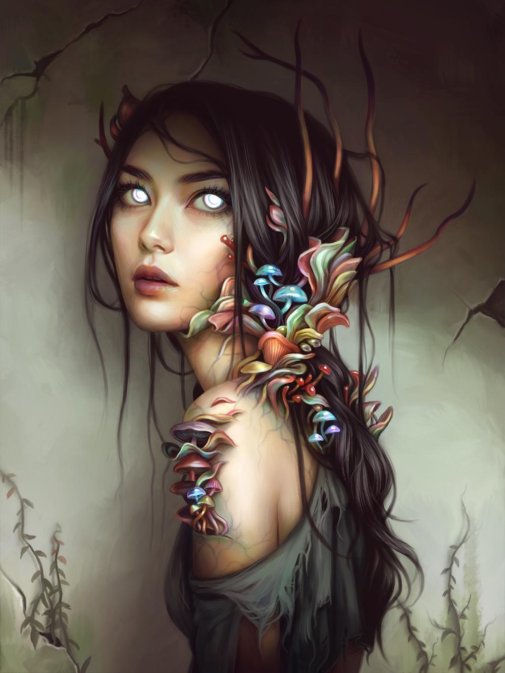 """""""Symbiosis"""" by Tara Philips"""