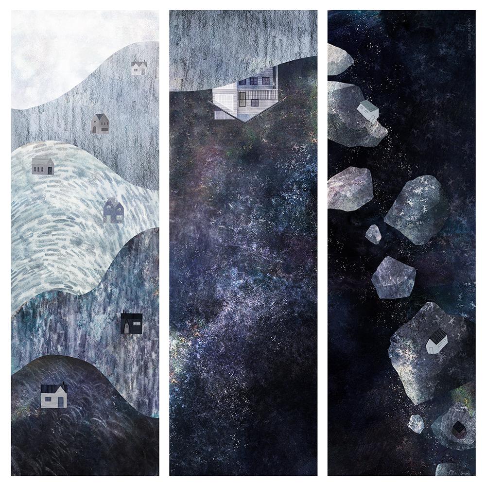 """Safe"" by Marisa Seguin"