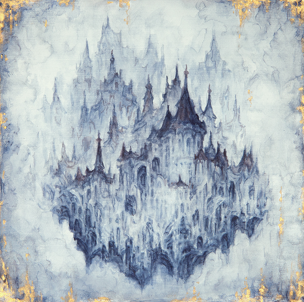 """Soul Palace"" by Kristina Carroll"