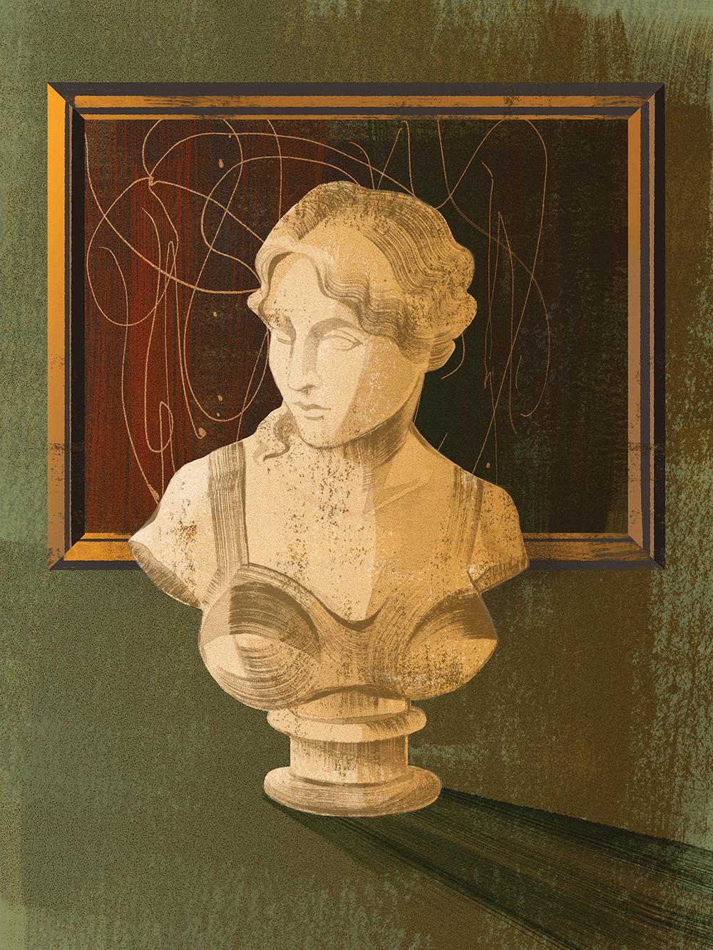 """GallerySpace"" by Cornelia Li"