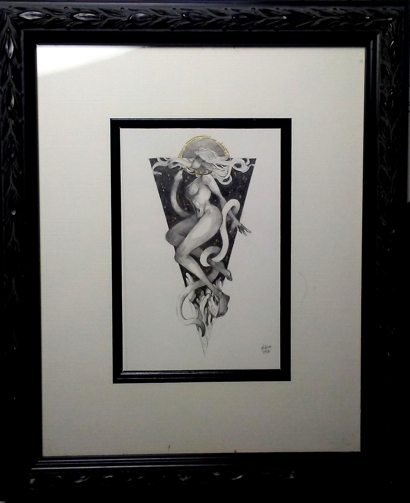 """Midnightmares"" by Malisa Suchanya"