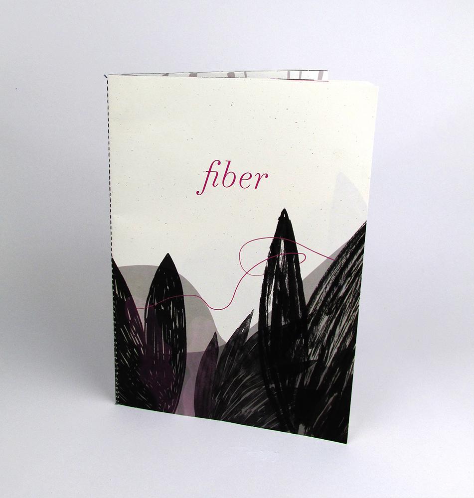 """""""Fiber"""" – Alyssa Van Hulle"""