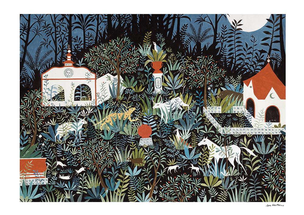 """Forest Fruit"" – Lara Hawthorne"